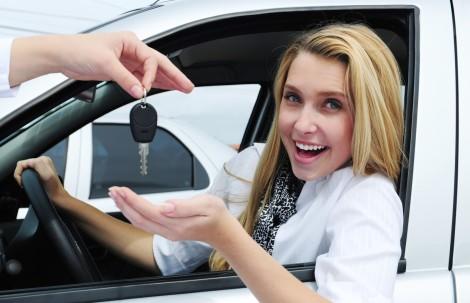 Leasing samochodów osobowych i dostawczych
