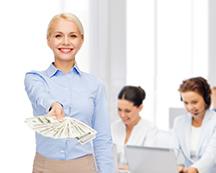 kredyt, pożyczka, gotówka