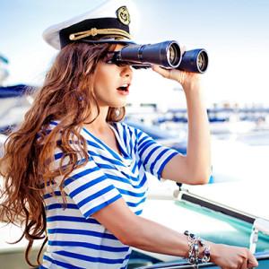 Finansowanie jachtów i motorówek